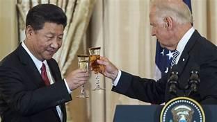 Steve Hilton: Joe Biden should be called 'Joe China' – and never be allowed near the White House again…