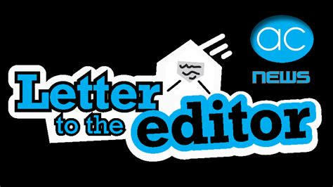 letter to the editor best of letter to the editor cover letter exles 9215