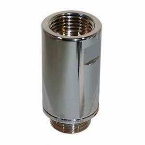 embout anti tartre aimante douche protection magnetique With porte de douche coulissante avec produit efficace contre calcaire salle bain