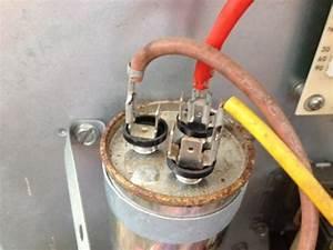 Goodman Heat Pump Won U0026 39 T Cool - Hvac