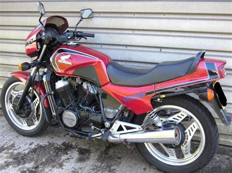 Honda 1984 Vt500 Classic V Twin Shaft Drive Vmcc