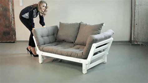 beat fresh futon youtube