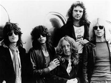 Aerosmith  Hard, Heavy & Hair Metal