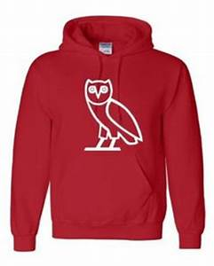 Unisex OVO Drake CREWNECK gold owl ovoxo Octobers very own ...