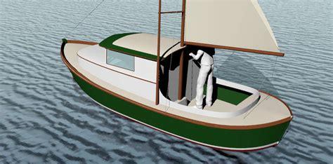Cmd Boats by Cmd Boats Launch Cruiser 24