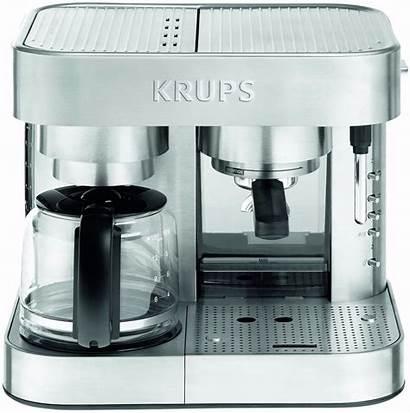 Krups Machine Espresso Pump Coffee Cast Cafetera