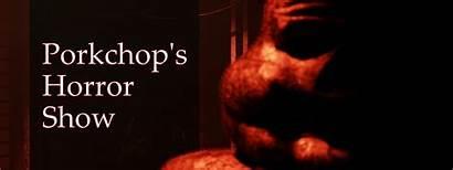 Horror Porkchop Adventure Jolt Fnaf Rise Number
