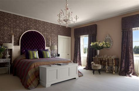 Bedroom : Learning From Stately Homes-decorating Your Rooms
