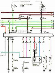 Wiring Diagram Needed - Clublexus