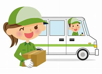 Delivery Driver Clipart Drivers Practice Managing Ask