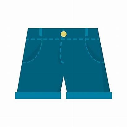 Shorts Vector Clip Jeans Illustration Illustrations Similar