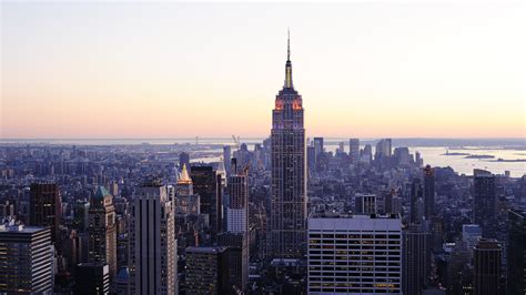 empire state building wallpapers archives hdwallsourcecom