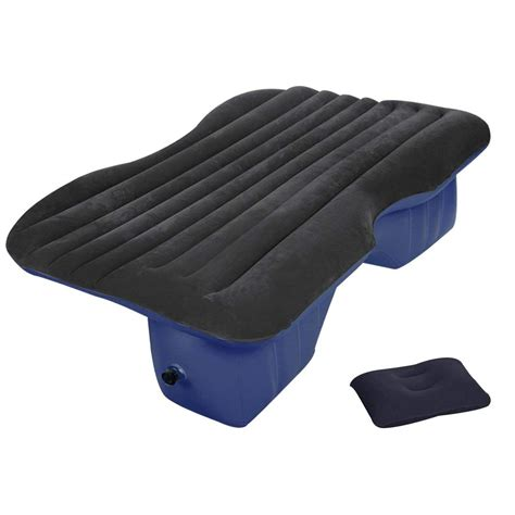 Matelas Voiture by Test Matelas Gonflable Pour Voiture Wandering Around
