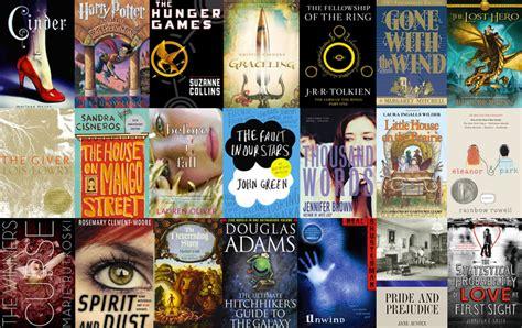 Best teen books for your summer travel reading list