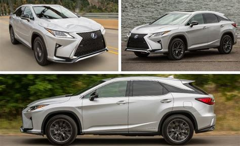 awesome lexus rx 330 2016 lexus rx 330 news reviews msrp ratings with