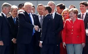 G20 summit 2017: Full list of world leaders attending in ...