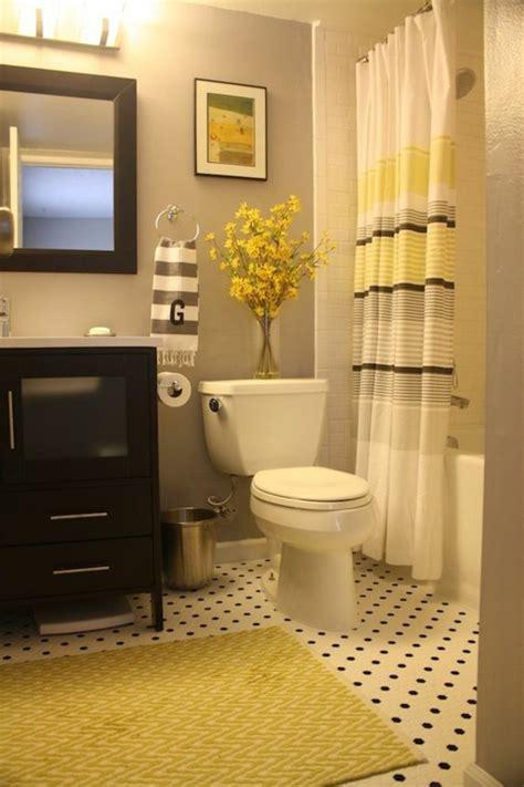idees pour amenager une petite salle de bain des