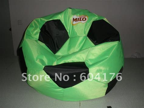 football shape bean bag chair in living room chairs from