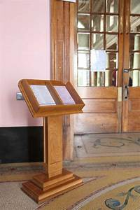 Noticeboards Literature Display Units Remembrance