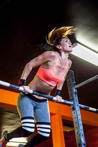 How To Photograph Crossfit Competitions