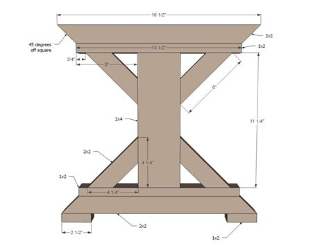 ana white build  fancy  farmhouse bench