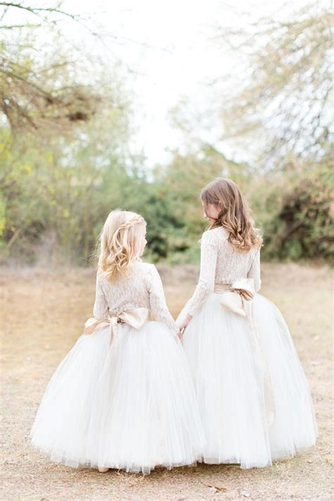 image result  winter flower girl dresses wedding