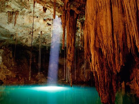 Sink Or Swim Download by Cenote Samula Dzitnup Yucatan Mexico Cenote Samula Dzitnup