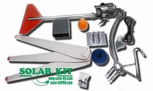 éolienne Pour Particulier : eolienne 48v 1000w axe horizontal r gulateur de charge ~ Premium-room.com Idées de Décoration