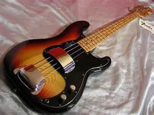 Shelton's Guitars - Fender