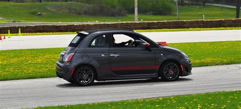 2014 Fiat Abarth by 2014 Fiat Abarth 500c Wins Exhaust Note On