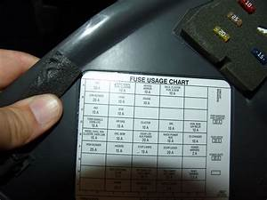2002 Oldsmobile Intrigue  No A  C Vent Control