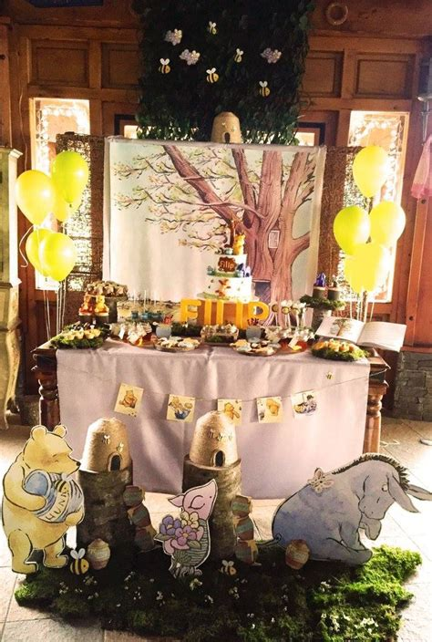 Winnie The Pooh Decoration Ideas - winnie the pooh classic winnie the pooh winnie the