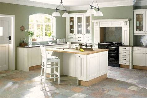 Kitchen , Great Ideas Of Paint Colors For Kitchens  Sage