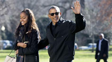 president obama   wont speak  malias graduation
