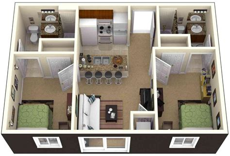 home design bedroom 4 bedroom house floor plans home interior design with