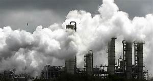 Small Changes In Air Pollution Could Save Millions Of ...