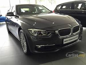 Bmw 318 I : bmw 318i 2016 luxury 1 5 in selangor automatic sedan grey for rm 182 800 3176515 ~ Medecine-chirurgie-esthetiques.com Avis de Voitures