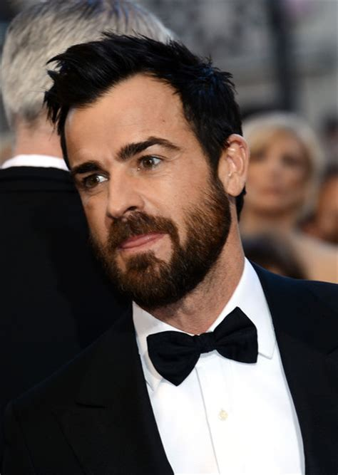 Justin Theroux Pictures   Red Carpet Arrivals at the