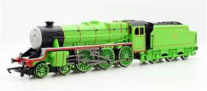 R9292 R9292 Hornby 'Henry' the Green Engine 0-6-0 ...