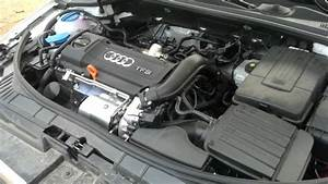 Audi A3 Tfsi 1 4 Forge Blow Off