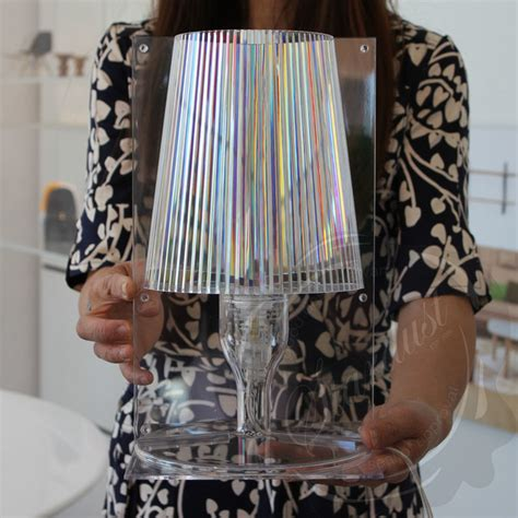 kartell  table lamp contemporary table lamps san