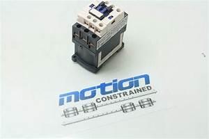 Schneider Telemecanique Industrial Control Contactor