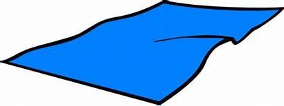 Towel Clipart Beach Clip Vector Blanket Towels
