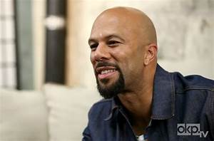 """Common Answers """"The Questions"""" For Okayplayer TV Okayplayer  Common"""