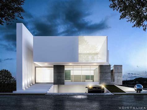 semplice house  kristalika  inspired  leading
