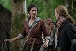 Outlander season 4 finale: See Young Ian confront the ...