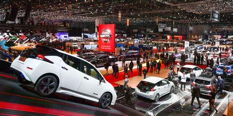 Ini 5 Mobil Paling Eksotis Di Geneva Motor Show 2018