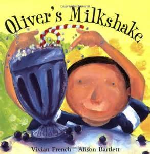 Time Chair by Olivers Milkshake Buy Books