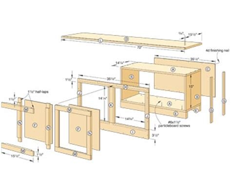 how to build a cabinet wood work build cabinets pdf plans