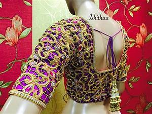 d26d45ede71682 Top 16 Tailors to Stitch Wedding Designer Blouses in Chennai • Keep Me  Stylish onerror